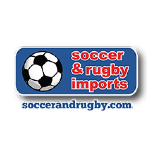 Soccer and Rugby Imports Upgrades Website With New and Enhanced User-Friendly Features