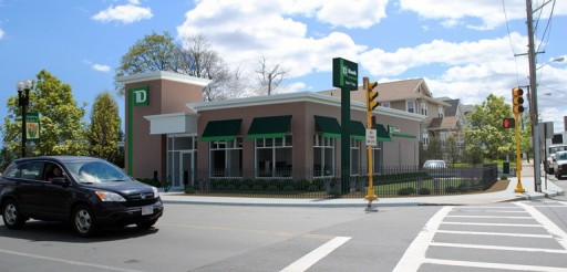 Cityscapes International Realty's Herb Entwistle Brokers the Purchase of TD Bank Ground Lease for $7,080,000
