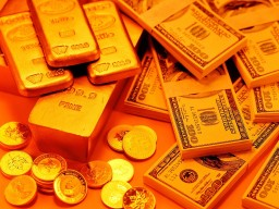 Gold Prices at 1 Week Low on Outlook for Fed, Demand Concern