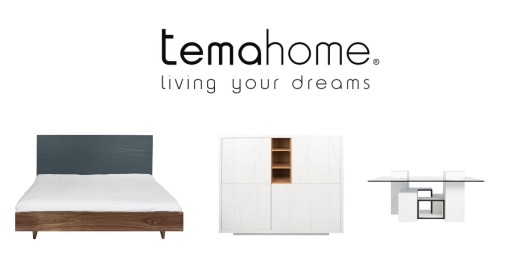 Temahome Unveils New High Point Catalog