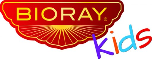 BIORAY Kids Offers Free Back to School Webinar for Parents to Learn Solutions for Developmental Issues in Kids
