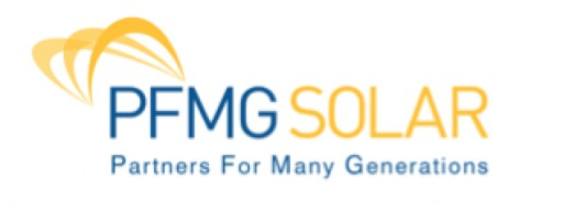 Leading SoCal Solar Developer Introduces Its New Name: PFMG Solar