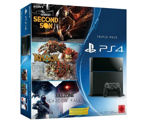 Black Friday 2015 PS4 Deals