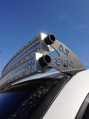 Apoc Industries Offers High-End Patented LED Light Bars