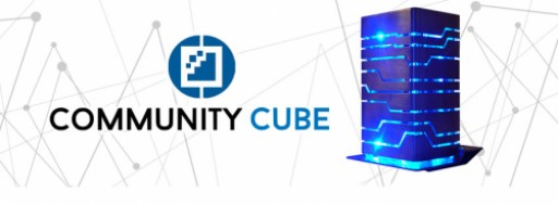 Community Cube Launches an Inspired New Server That Makes Protecting Your Privacy Easy