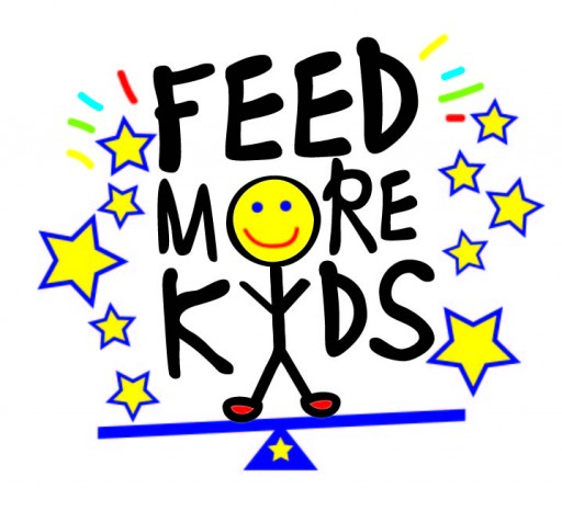FEED MORE KIDS  A New Florida-based Non-Profit Ready To Help Solve The Growing Problem of Hungry Kids