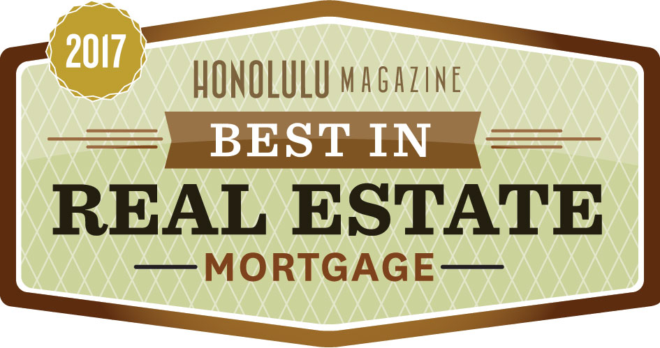 Honolulu home loans mortgage rates