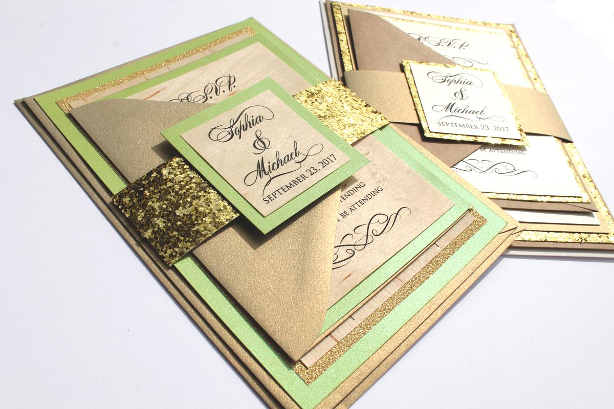 Love signature wedding