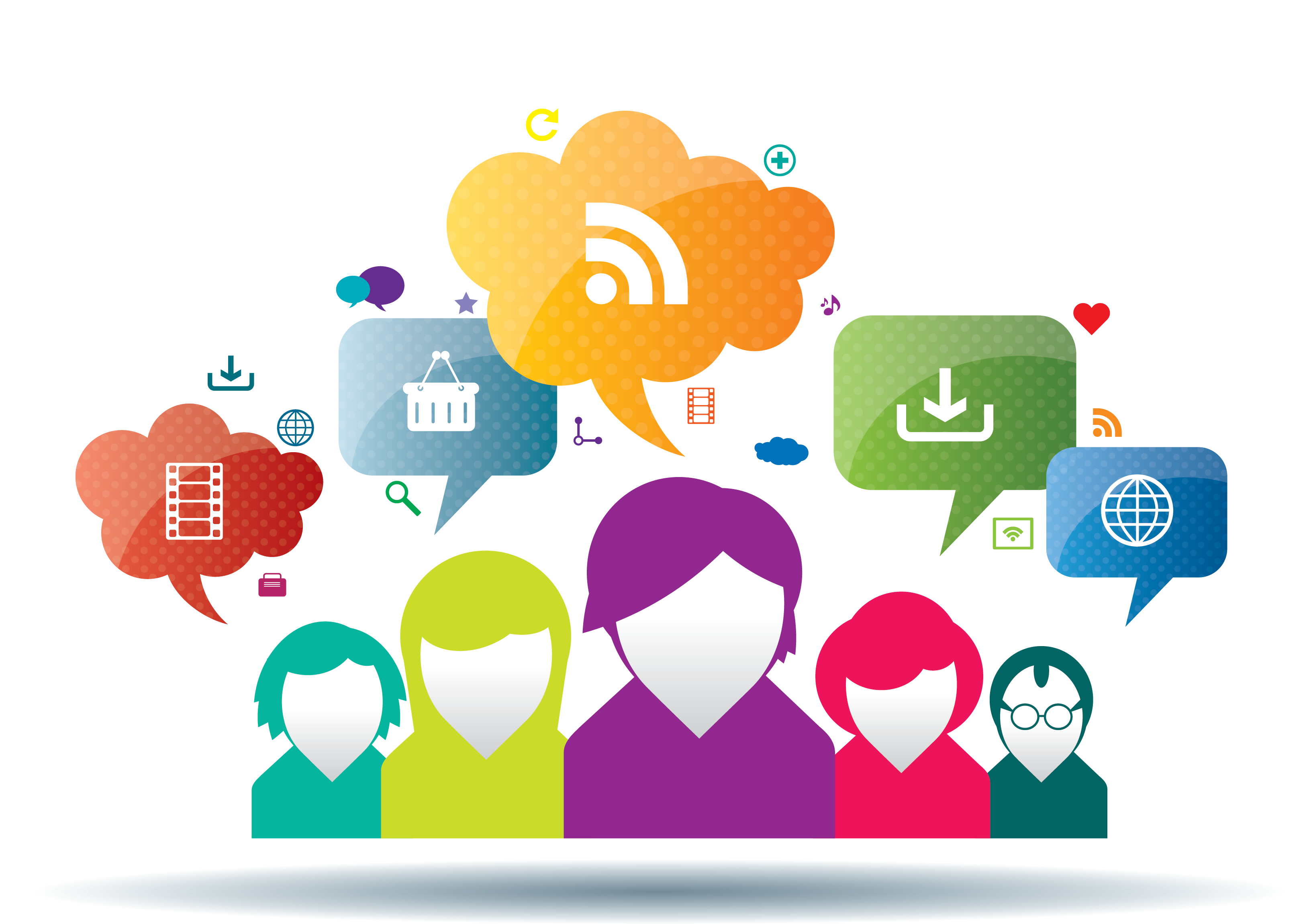 face to face vs social media Submit your presentation to the assignment files tab comparison contrast annotated bibliography4 facetoface vs social media when it comes to social media and facetoface communication, we see one taking over the other vastly.