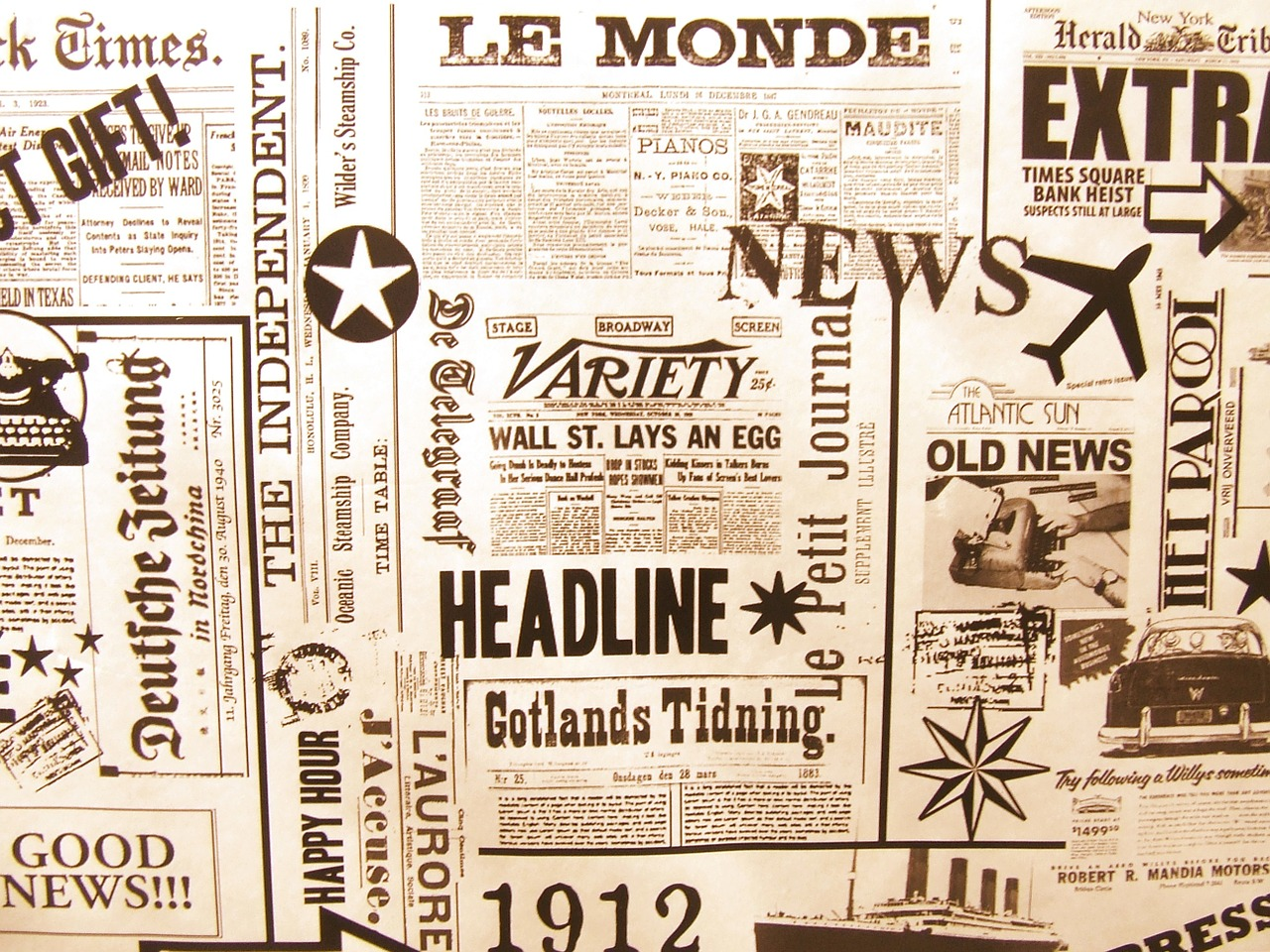 5 tips to write headlines that grab attention