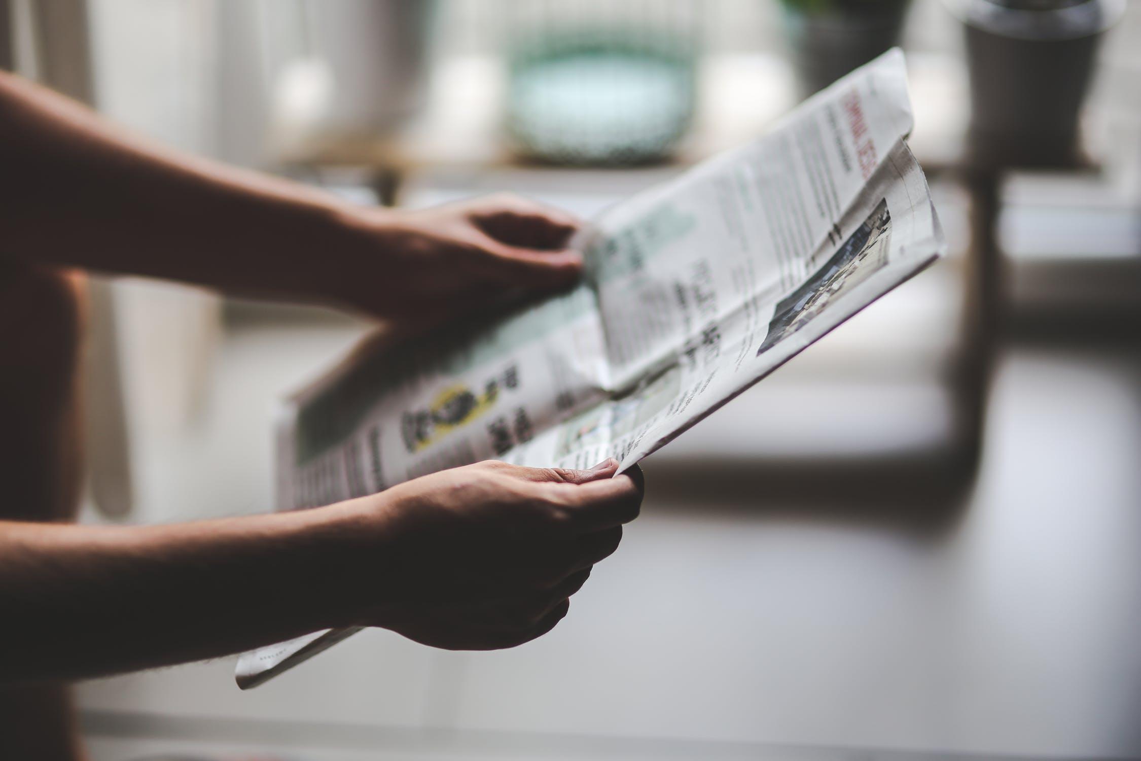 媒体在英文新闻稿中寻找什么?