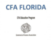 Commerical Finance Association - Florida Chapter