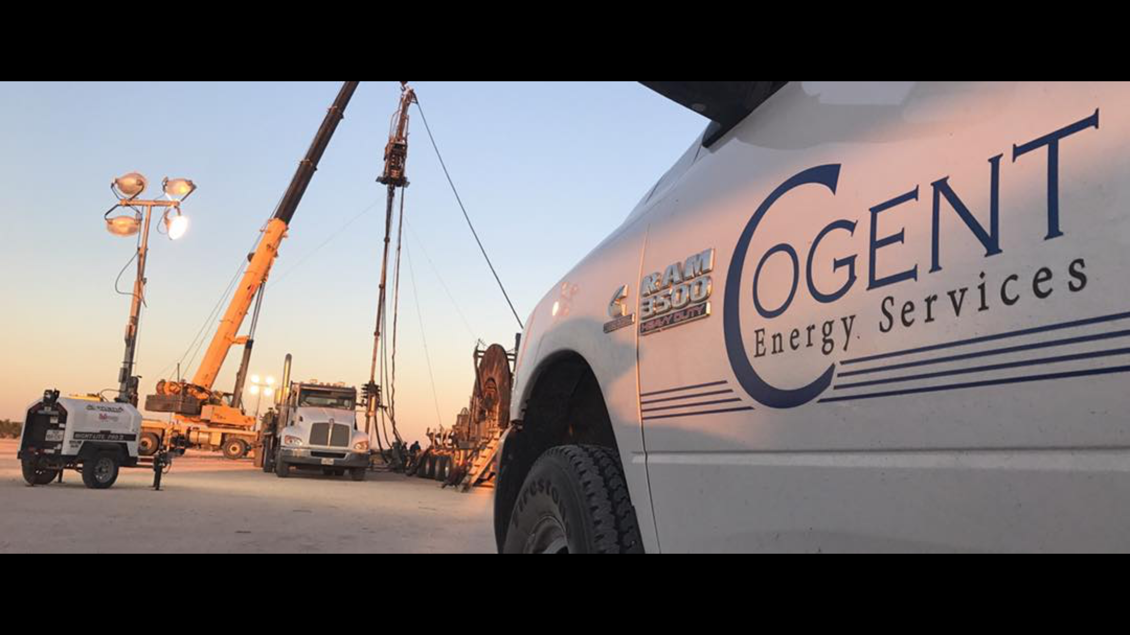 Coiled Tubing Services Texas : Cogent energy services acquires four new coiled tubing