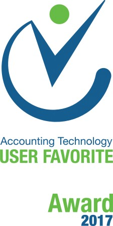 Accountex 2017 User Favorite