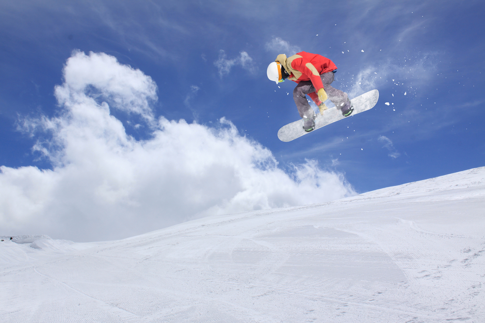 HIIT the Slopes Fit and Pain-Free | Newswire