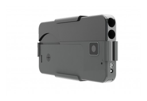 Ideal Conceal .380-Caliber Cellphone Pistol Now Open for Investing via truCrowd Portal