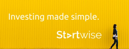 Startwise Makes Revenue Sharing Investments Accessible to Everyone.