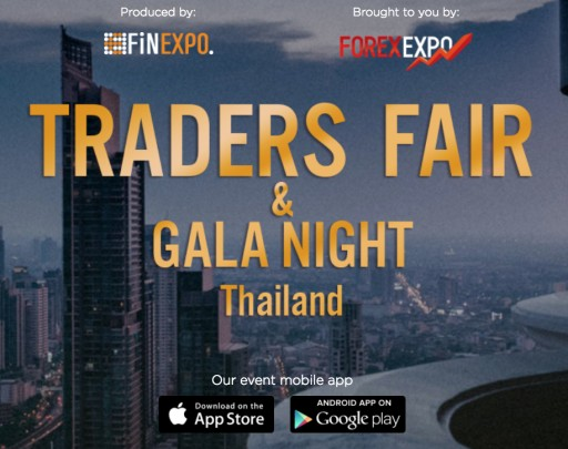 Amazing Financial Traders Fair & Gala Night Will Take Place in Thailand in February 2018