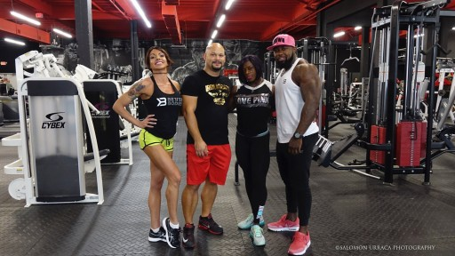 IAG Miami Richard Rodriguez Celebrity Trainer Talks About How to Become a Bodybuilder