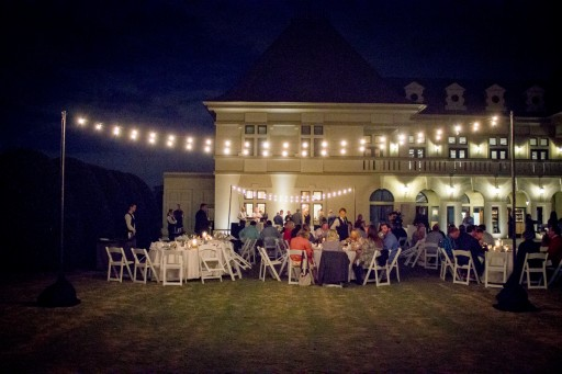 Wahoo Docks Holds Its 2017 Dealer Retreat at Chateau Elan Winery and Resort in Braselton, Georgia