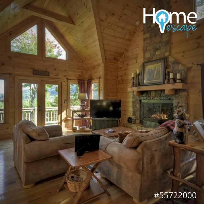 Tennessee Amp North Carolina Cabin Vacation Rentals Soar In