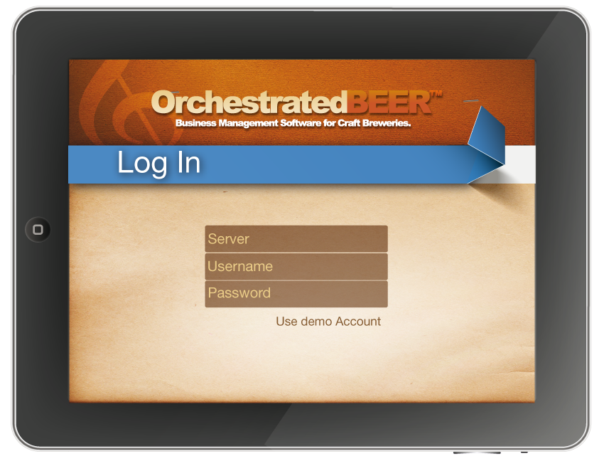 Orchestratedbeer software to exhibit at 2014 mbaa brewing for Brewery floor plan software