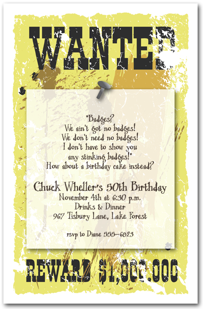 party invitation wording collection just released by announcingit, Party invitations
