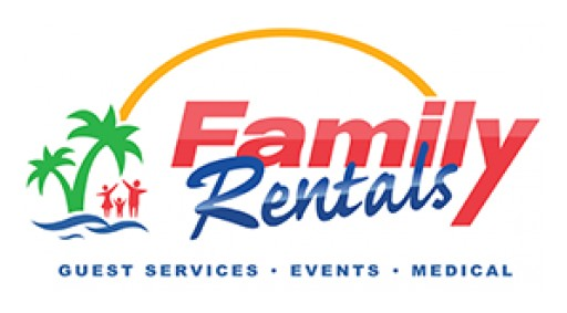 Family Rentals Joins the Luxury Concierge Network