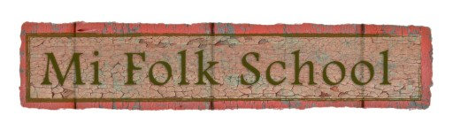 MI Folk School Launches Crowdfunding Campaign: Seeks to Build Community Campus $40,000 Goal to Win Matching Grant Through MEDC's Public Spaces Community Places Initiative