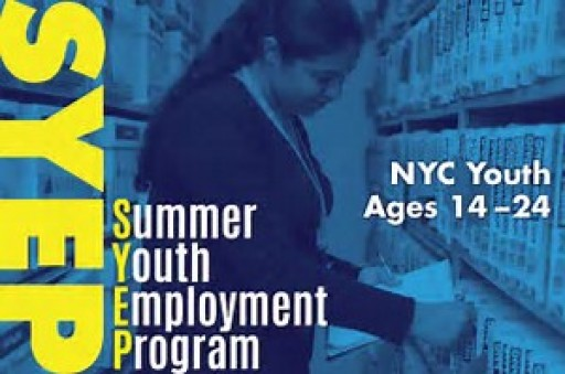 MAYOR DE BLASIO KICKS OFF SUMMER YOUTH EMPLOYMENT PROGRAM WITH RECORD 70,000 JOBS AND OVER 11,000 WORKSITES