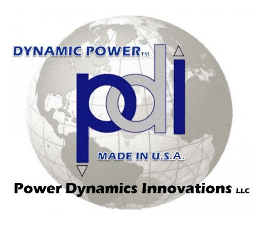 Power Dynamics Innovations LLC,   to Design and Manufacture Wicket Lifter Barge Winches and Winch Controls
