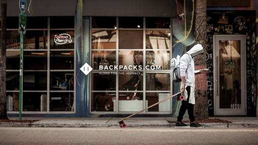 Backpacks.com Reveals a Whole New Way to Purchase the Best of Today's Backpacks Online