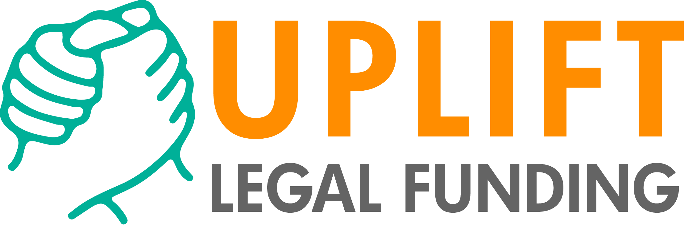 Funding for your lawsuit.