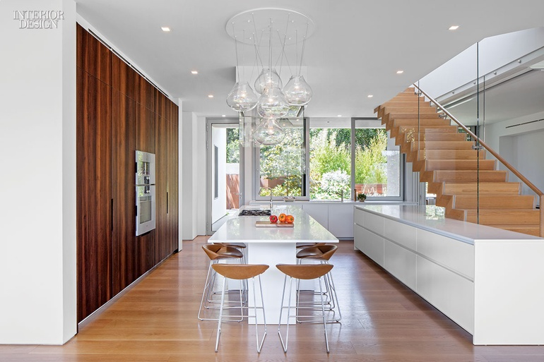 Los Angeles Home Earns Top Design Award From Interior