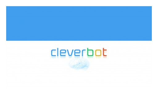 Cleverbot Arrives on Amazon Echo, Offering Conversation and Companionship