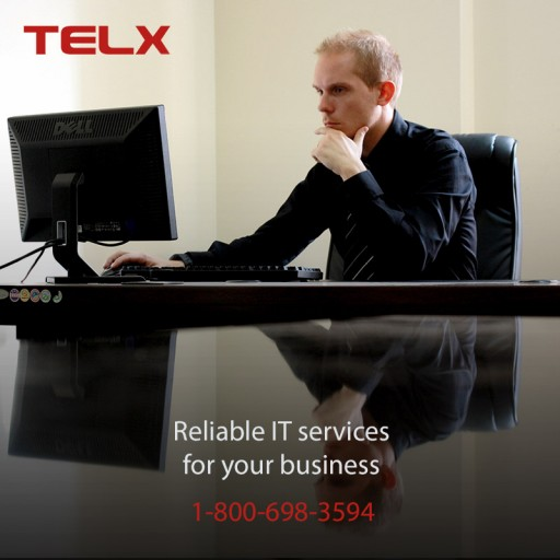 Telx Computers Offering Unbeatable IT Support Packages for Businesses
