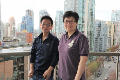 Small Canadian Tech Team Disrupts Global Market With Big Data Innovation