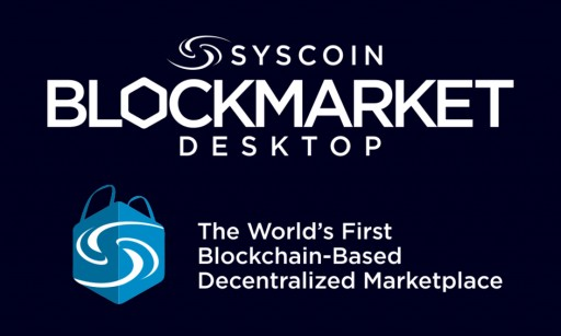 Blockchain Foundry Launches Revolutionary Platform for Business Services, Built Entirely on the Syscoin Blockchain