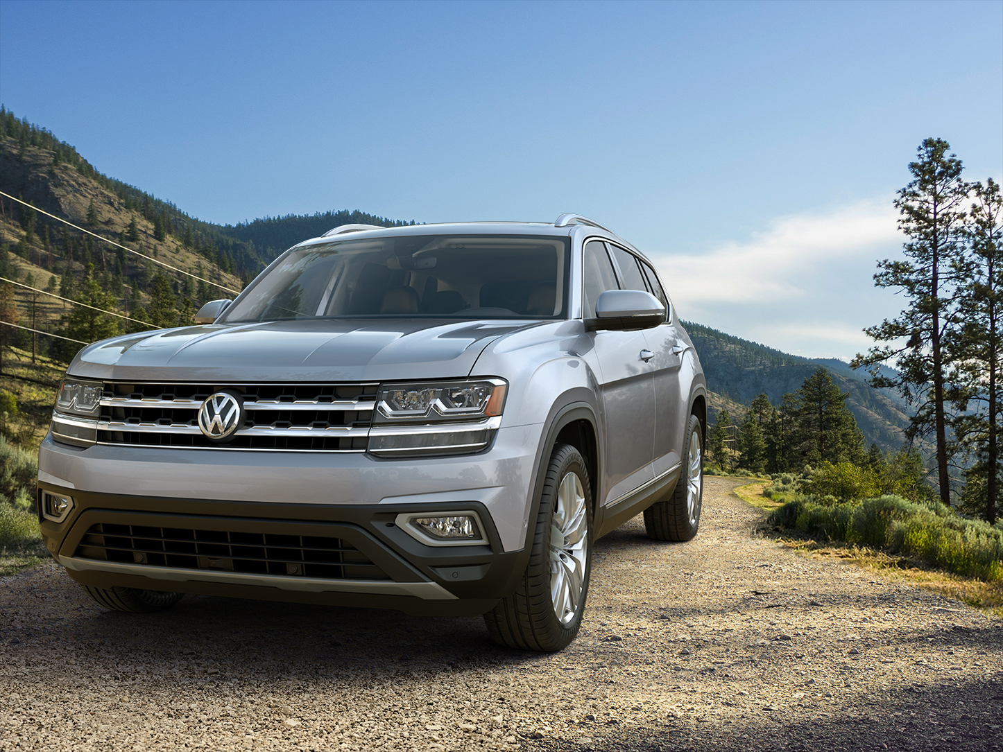 street volkswagen  amarillo celebrates volkswagen atlas launch  party newswire