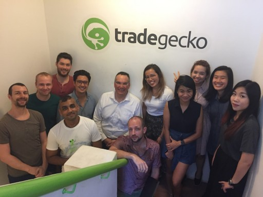 TradeGecko's Latest Feature Gives Business Owners More Control Over Product Traceability