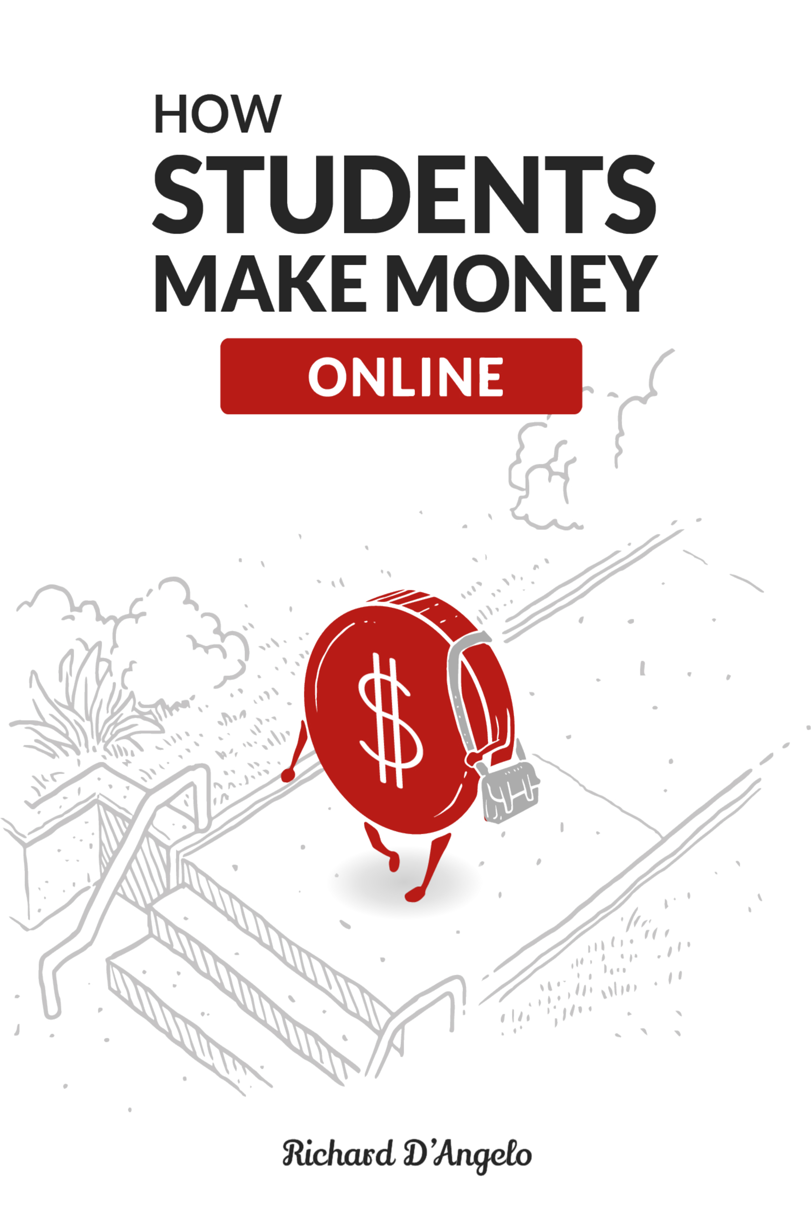 Digital book: Make Money Online Autopilot You Can Escape The 9 To 5 with MRR New