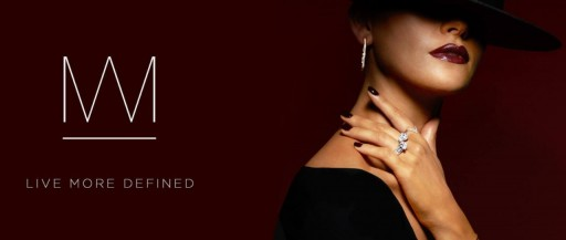 "Los Angeles-Based Fine Jewelry Michael M Announces Launch of ""Live More"" Advertising Campaign"