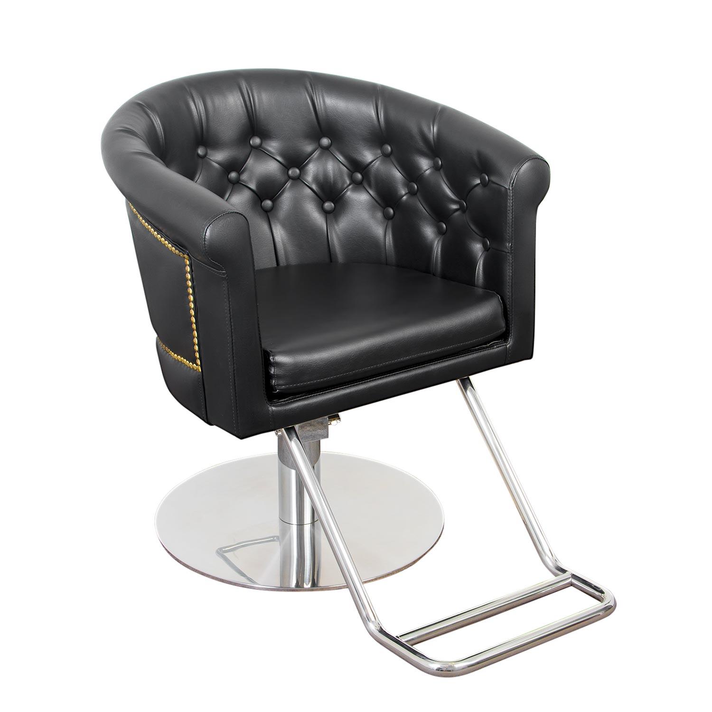 Salonsmart Unveils Salon Equipment Styling Chairs Inspired