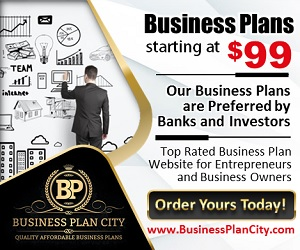 Business writing services company touches