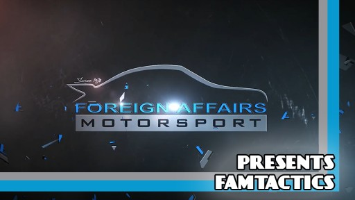 Foreign Affairs Motorsport Launches FAMTactics - an Inside Look at Their Sports Car Performance Shop