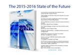 2015-16 State of the Future
