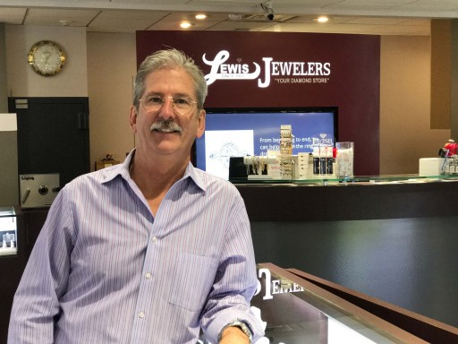Lewis Jewelers Introduces On-Site Jewelry Buying and Appraisal Services to Ann Arbor Showroom