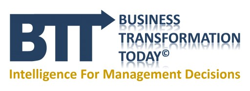 Business Transformation Today Launches in Collaboration With SAP's Cloud Platform Team at SAP SAPPHIRE NOW