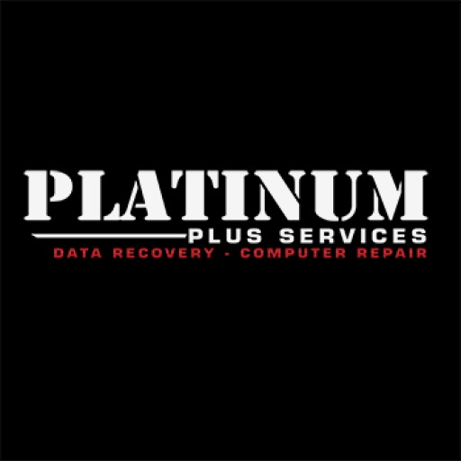 Payment Plan for Data Recovery Services - Platinum Plus Services