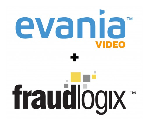evania video Partners With Fraudlogix to Maintain High-Quality Video Inventory